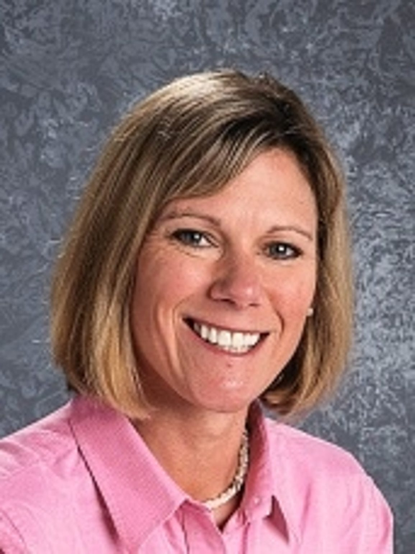 Liesl Ackley, North Lake School District Superintendent