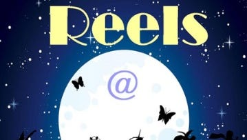 Reels at the AMP begins this fall with two movie showings.