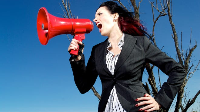 If you want a raise, you need to be assertive about it.