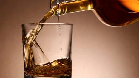 April is Alcohol Awareness Month.