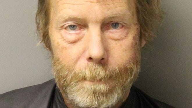 Drew Greene 52, of Westminster, was charged with two counts of felony driving under the influence with death.
