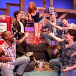 Review: Everybody cut loose, dance over to 'Footloose'