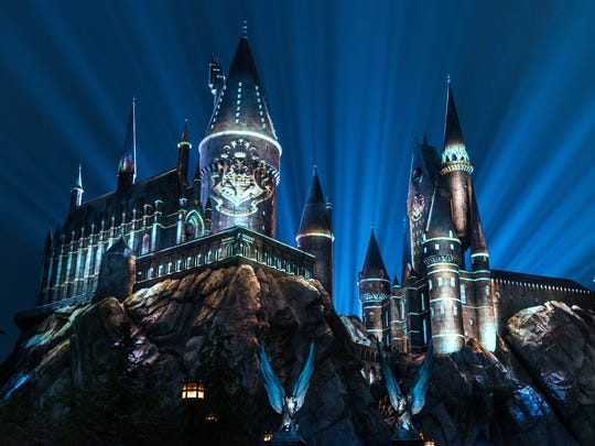 At Universal Orlando Resort, guests can celebrate their