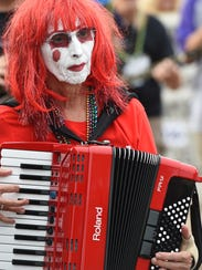 Bethany Beach's annual Jazz Funeral will be held Monday,