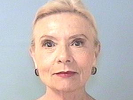 Scottsdale Police looking for missing woman