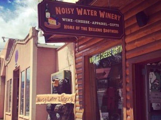 Noisy Water Winery