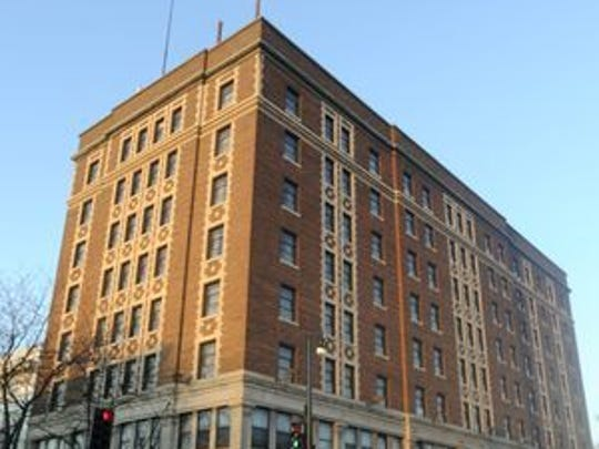 The Retlaw Plaza Hotel is expected to open in fall