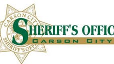 The Carson City Sheriff's Office is investigating