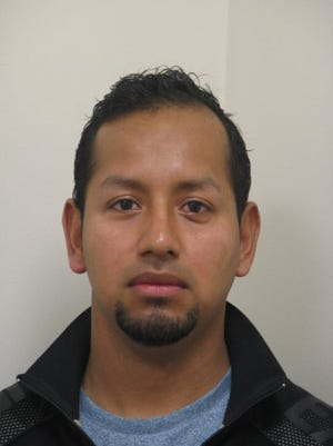 Newark police on Monday arrested Carlos Maldonado for incidents of unlawful sexual contact and harassment of University of Delaware students.