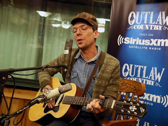 Singer/songwriter Justin Townes Earle brings his folk music style to Henry Ford Estate on Saturday.