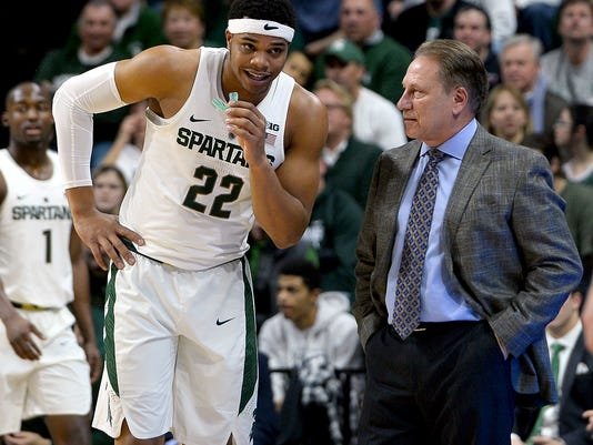 Miles Bridges Izzo