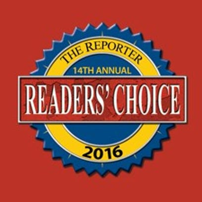 Readers Choice 2016: Check out the results