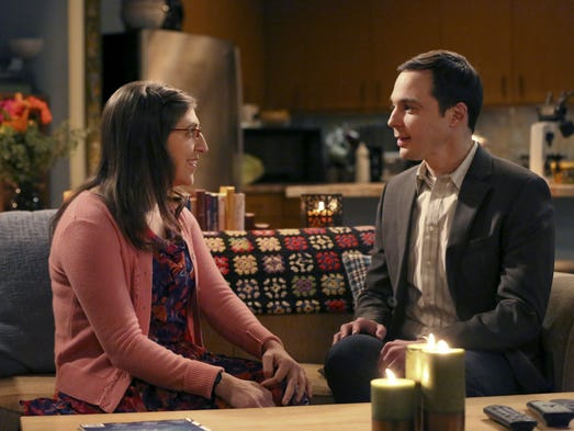 Thursday's episode of 'The Big Bang Theory,' has been