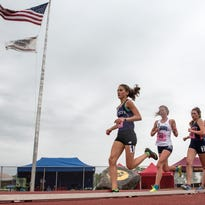 District 3 T&F: Yourkavitch's two medals highlight Franklin County performances