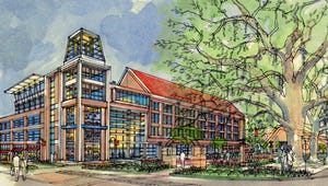 With its plans to build Legacy Hall, the FSU College of Business is posturing itself to become a nationally preeminent business school prospering in a world-class facility.