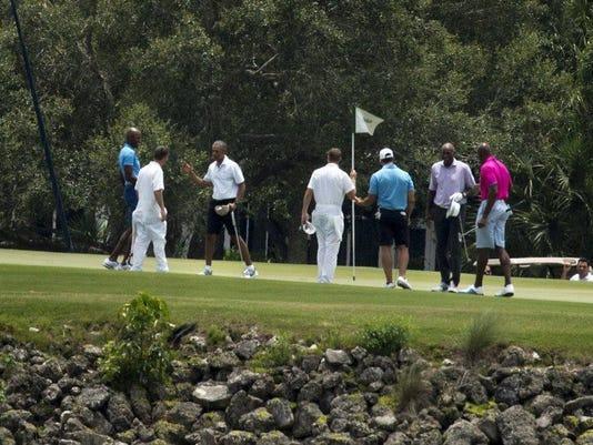 golfobama