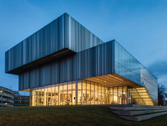 25 must-see buildings in Kentucky