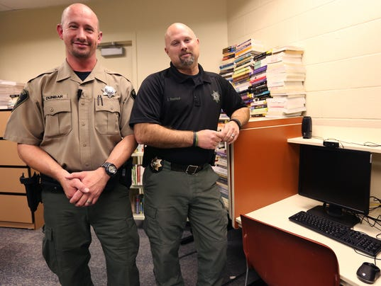 Jail helps veterans get VA benefits | National Institute for