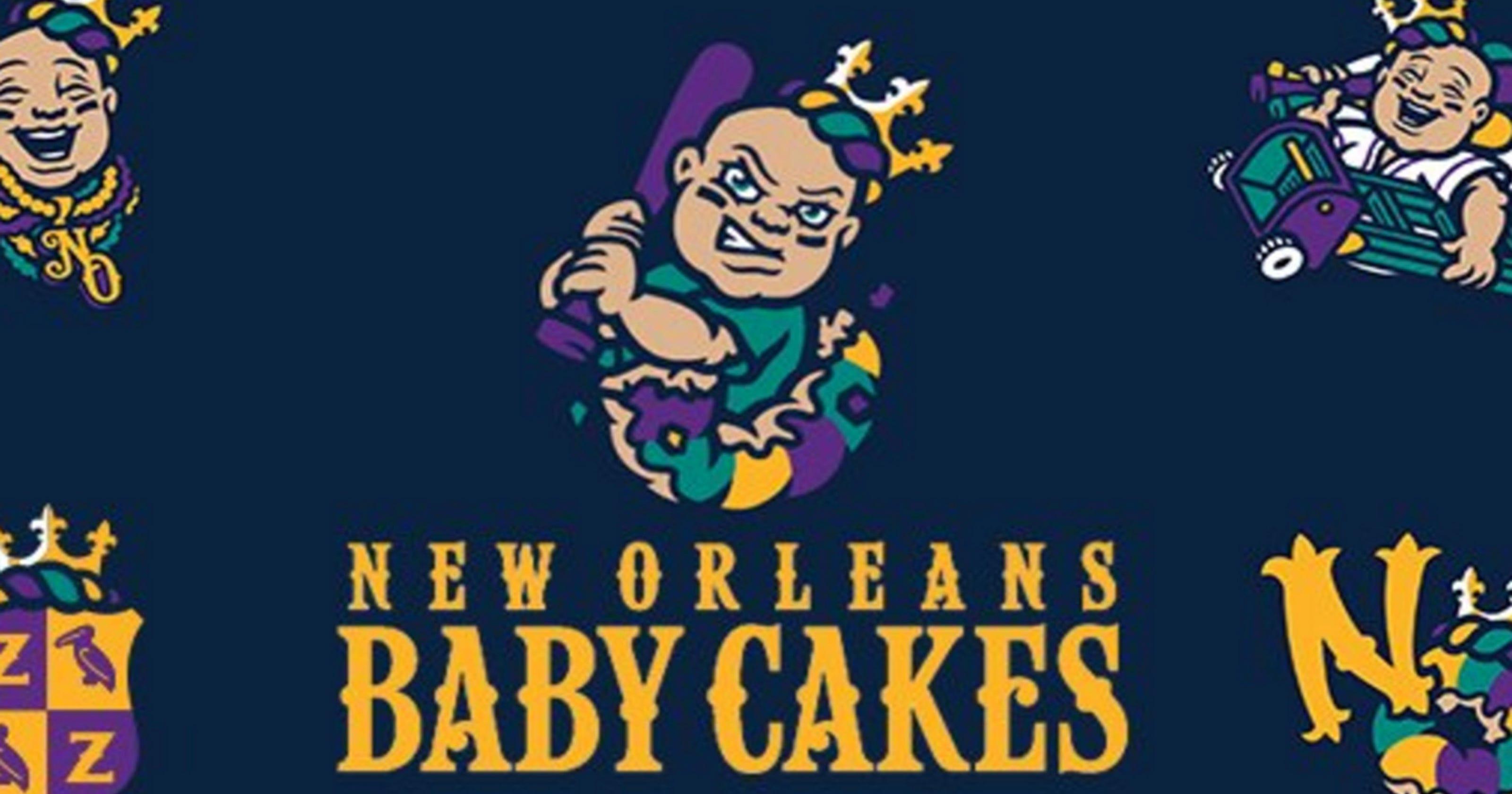 Nola The Baby Cakes