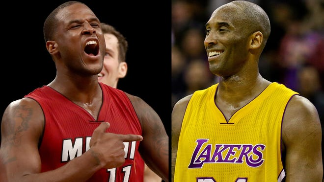 Dion Waiters borrowed a quote from Kobe Bryant.