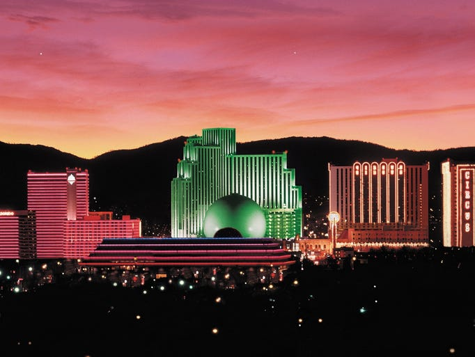 Eldorado Resorts and MGM Resorts international helped