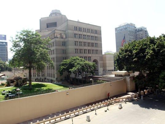 U.S. Embassy Egypt