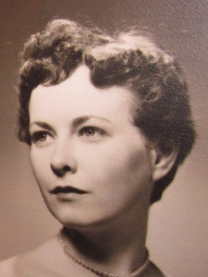Jean Carlin was a Binghamton native who became a hairdresser and ultimately lived in Kirkwood with her husband Jack.