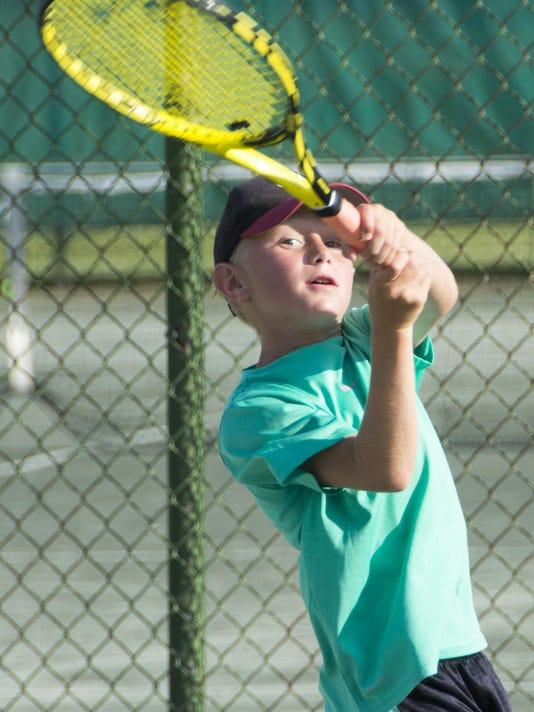 NJ Tennis Junior Singles Finals