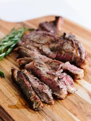 Eating two servings of red meat or processed meat weekly is associated with a 3% to 7% higher risk of cardiovascular disease.