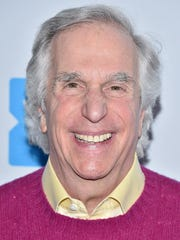 Henry Winkler calls 'Barry' role an acting gift