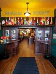 The Celtic Cowboy opened their doors a year ago in the Arvon Block of 1st Avenue South.