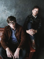 The Black Keys would fit on a station that revolved around Nashville music.
