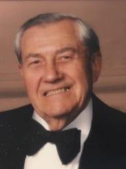 Dr. Leo Tauber