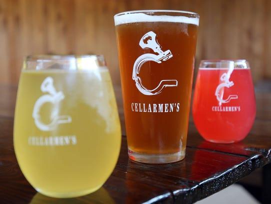Nine months since opening, Cellarmen's in Hazel Park