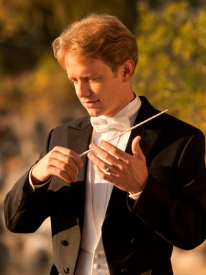 "Music Director Thomas Heuser begins his tenure with the San Juan Symphony by leading the orchestra in its season-opening ""Fresh Faces and Firebird"" concerts this weekend in Farmington and Durango, Colo."