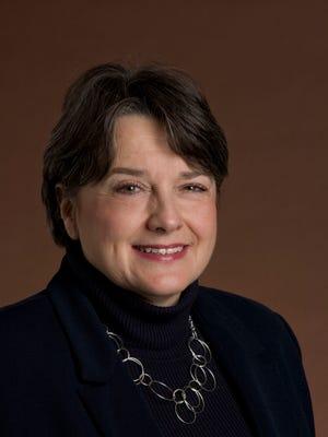 Meri Armour, president and CEO of Le Bonheur Children's Hospital.