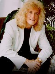 Keyboardist Paul Todd