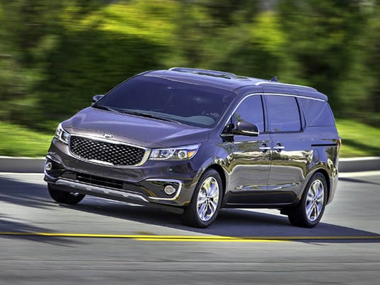 reviews large new autotrader sedona featured minivan review image car kia