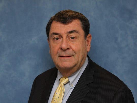 Kenneth Faistl, M.D.