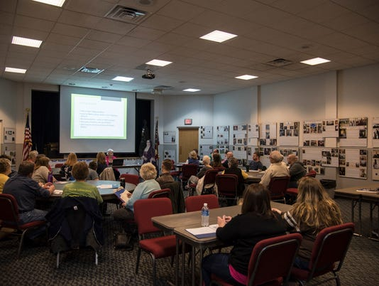 Hayes museum offers family history class