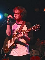 Maybird at The Haunt on June 9 was among the concert