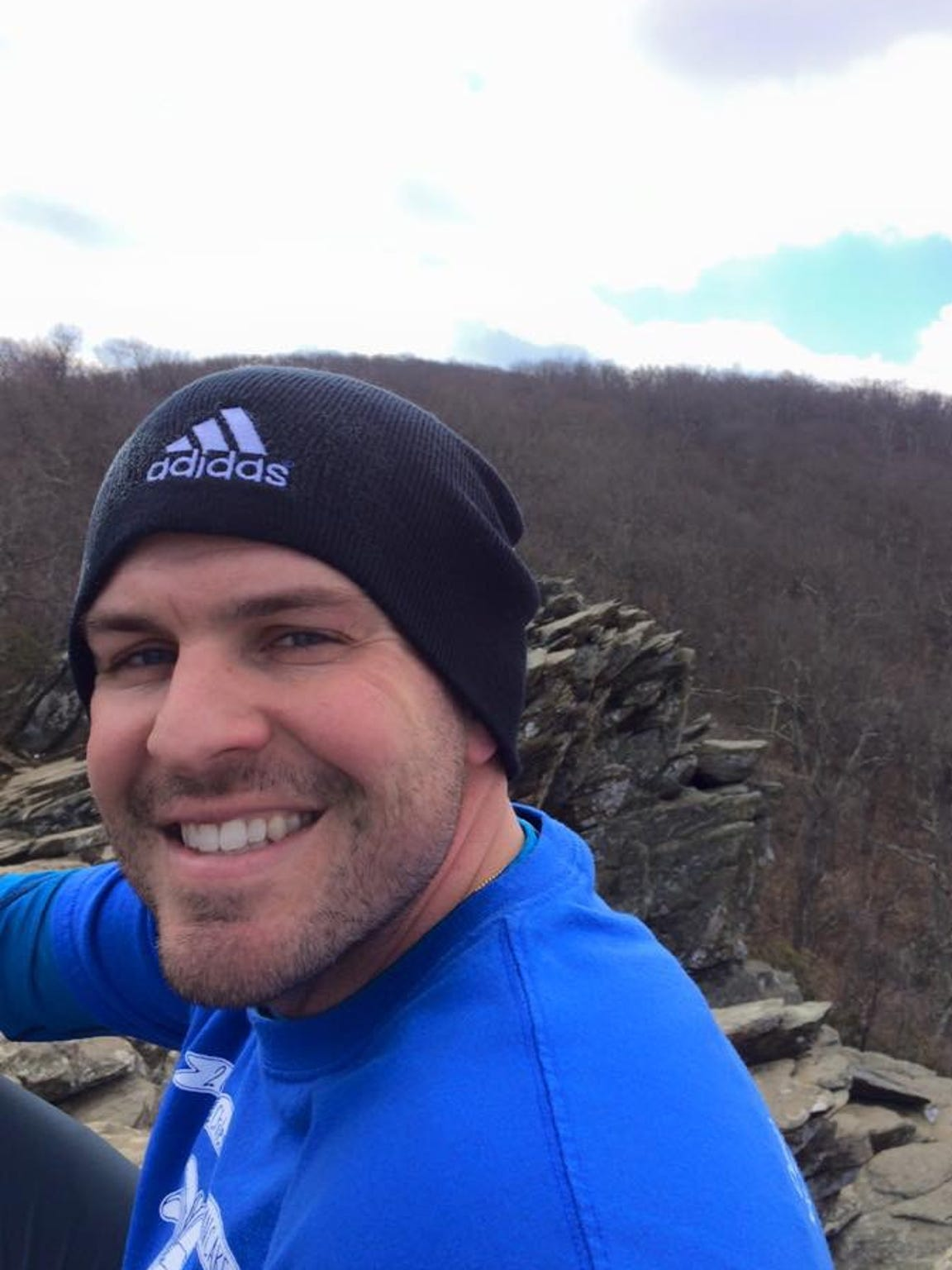 Zach Hunt is an athletic and fitness expert from Waynesboro.