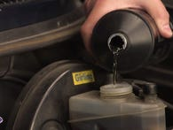 WATCH: Important Fluids for Your Car