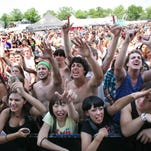 NJ music: 9 festivals you can't miss this summer