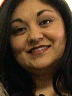 Yvette Lugo