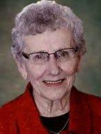Pauline Reinberg