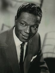 Singer Nat King Cole died after  cancer surgery on