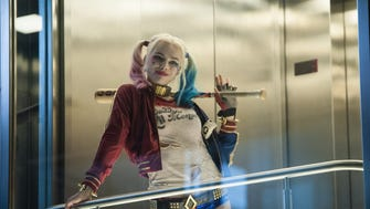Margot Robbie's Harley Quinn was major breakout in 'Suicide Squad.'