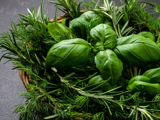 Herbs, home remedies have a history