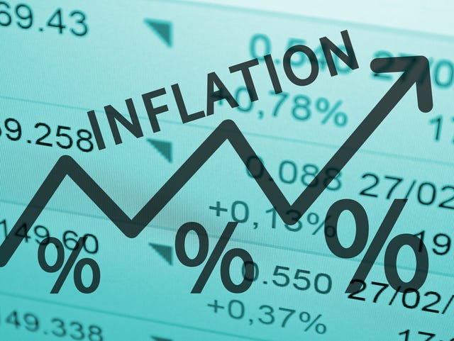 are you ready for inflation?